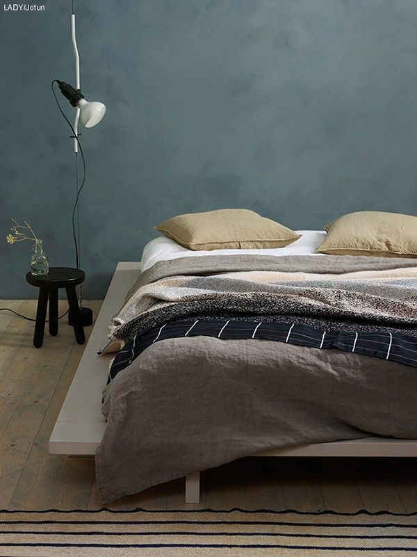 Sognare a colori | Bedrooms, Bedroom closets and Interiors