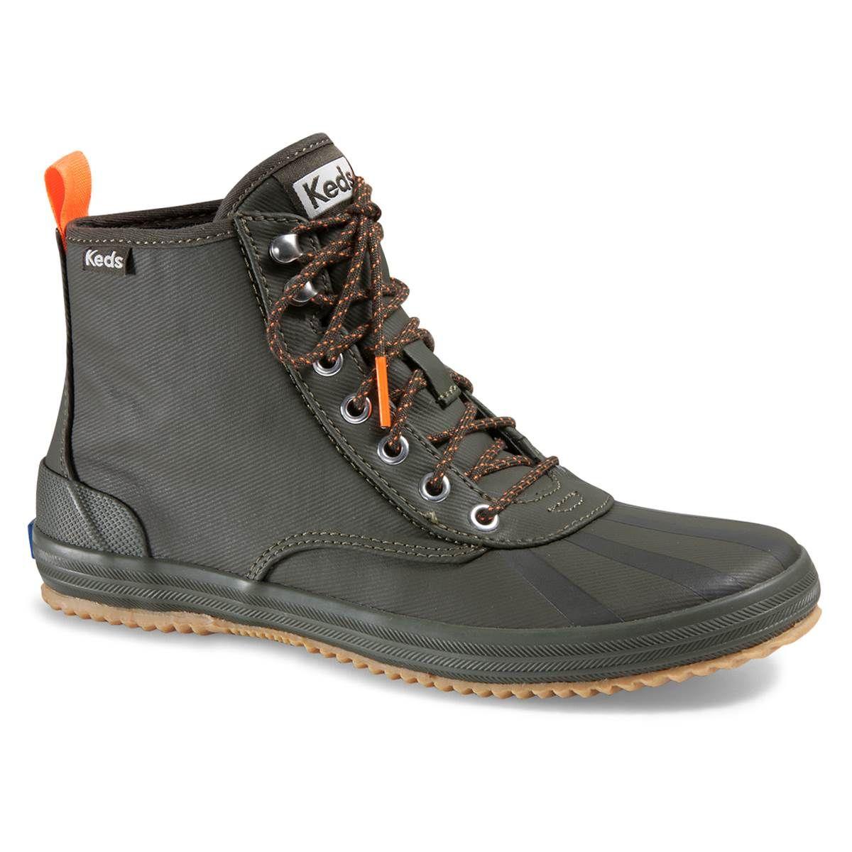 59840d555d5a Keds Women s Scout Splash WX Boot