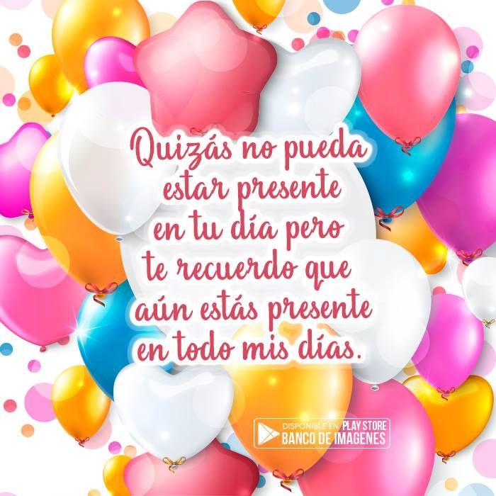 Imagenes De Cumpleanos Con Frases De Amor Para Descargar Gratis