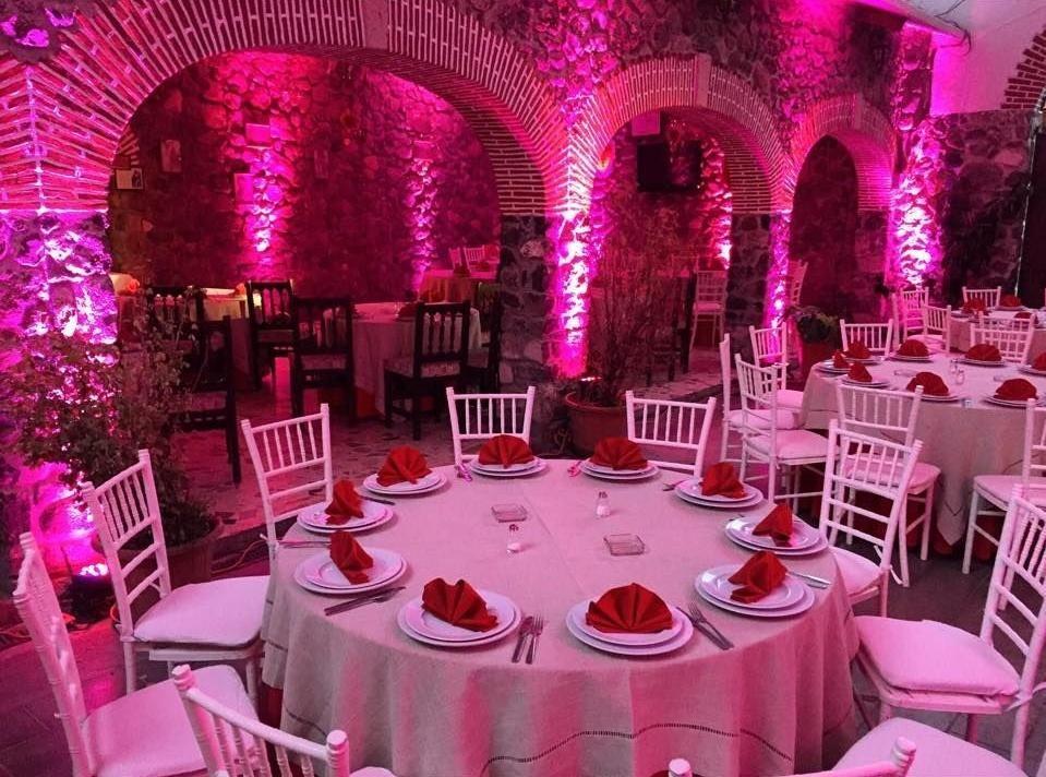Quieres un #evento #inolvidable, #Restaurante #Bar #LosNegritos #Tula es tu mejor opción. http://www.losnegritos.con.mx