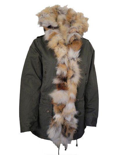 Manteau femme capuche boule