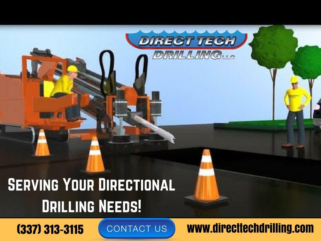 Horizontal Drilling Texas Drill