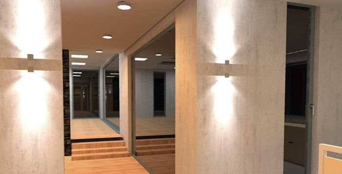 Wir sind heller - LED Beleuchtung Lichtplanung Wohnhaus licht - led lampen f r wohnzimmer