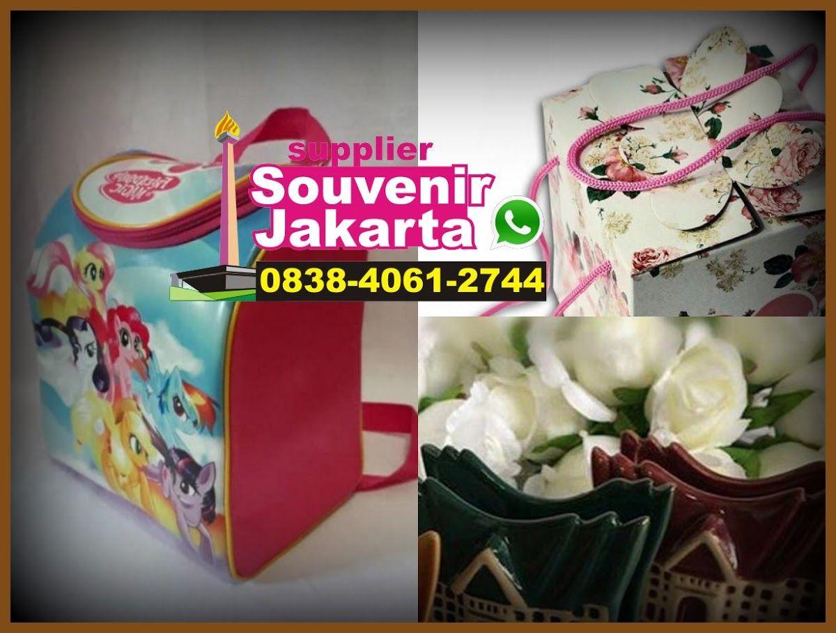 Souvenir Bantal Murah Di Jakarta Souvenir Tas Ultah Murah Jakarta