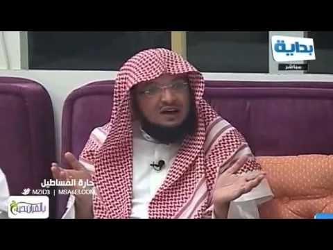 فقرة تدبر برنامج بالقرآن نحيا عبدالمحسن الأحمد Fashion Islam Hijab