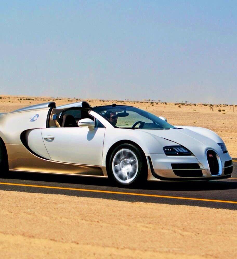 Bugatti Cars Bugatti Bugatti Veyron: Bugatti Veyron Grand Sport Vitesse