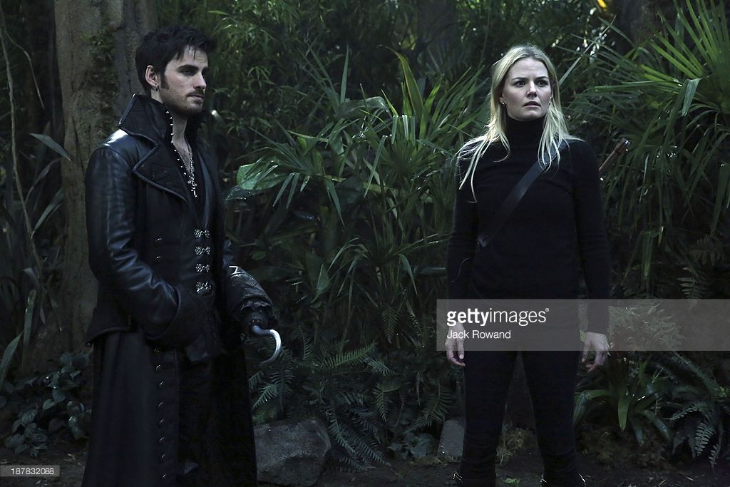 TIME - 'Think Lovely Thoughts' - Pan leads Henry to a secret cave, where he has convinced the boy that he alone can save magic and Neverland itself. But a showdown between good and evil is about to go down as Emma, Mary Margaret, David, Regina, Mr. Gold and Hook find themselves directly on a path to Pan in an effort to save Henry. Meanwhile, back in the Fairy Tale Land that was, young Rumplestiltskin is given a magical item that could help him make a fresh start with his father -- who has…