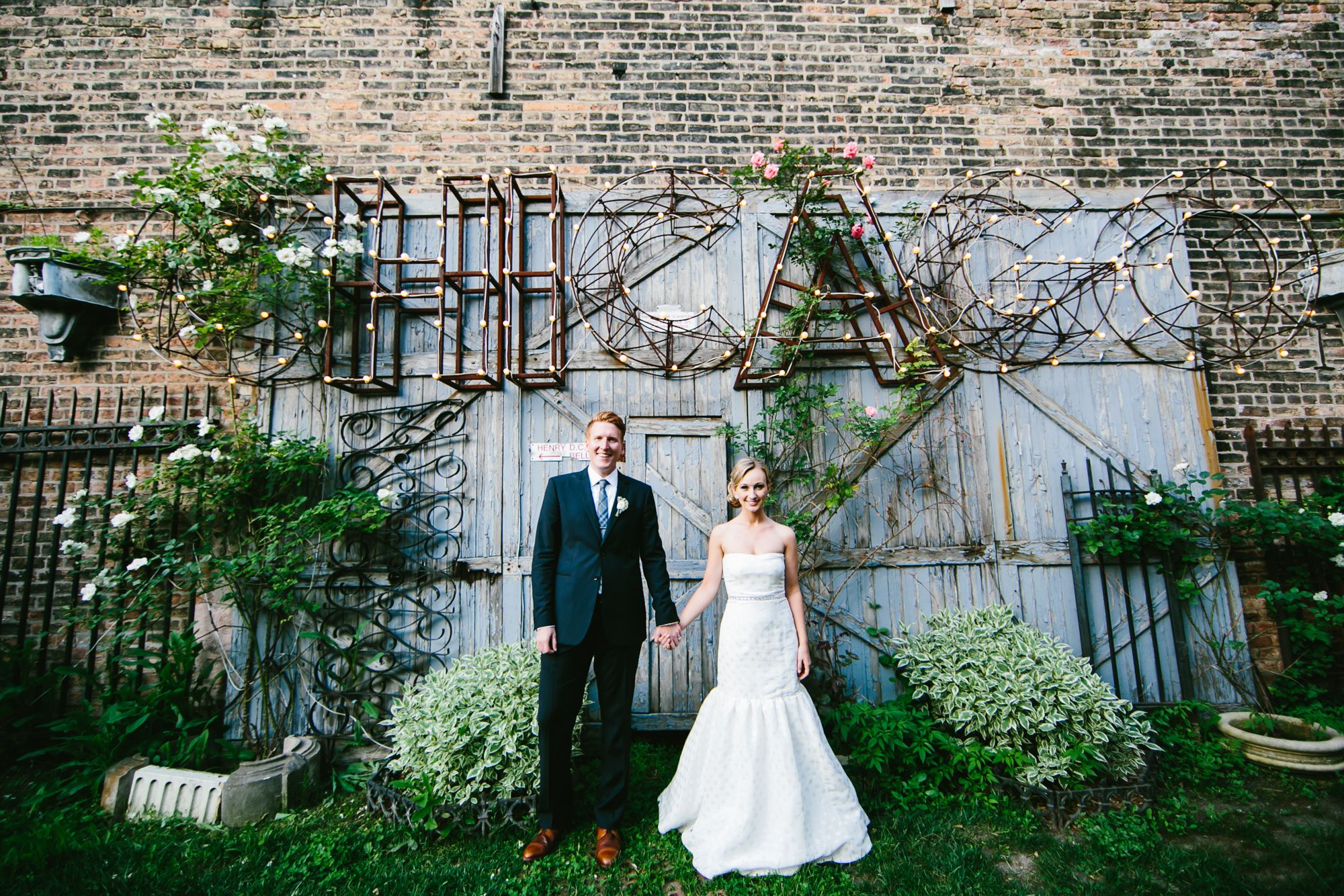 Whimsical   Vintage Chicago Wedding | photography by http://pencarlson.com (via @Elizabeth Anne Designs)