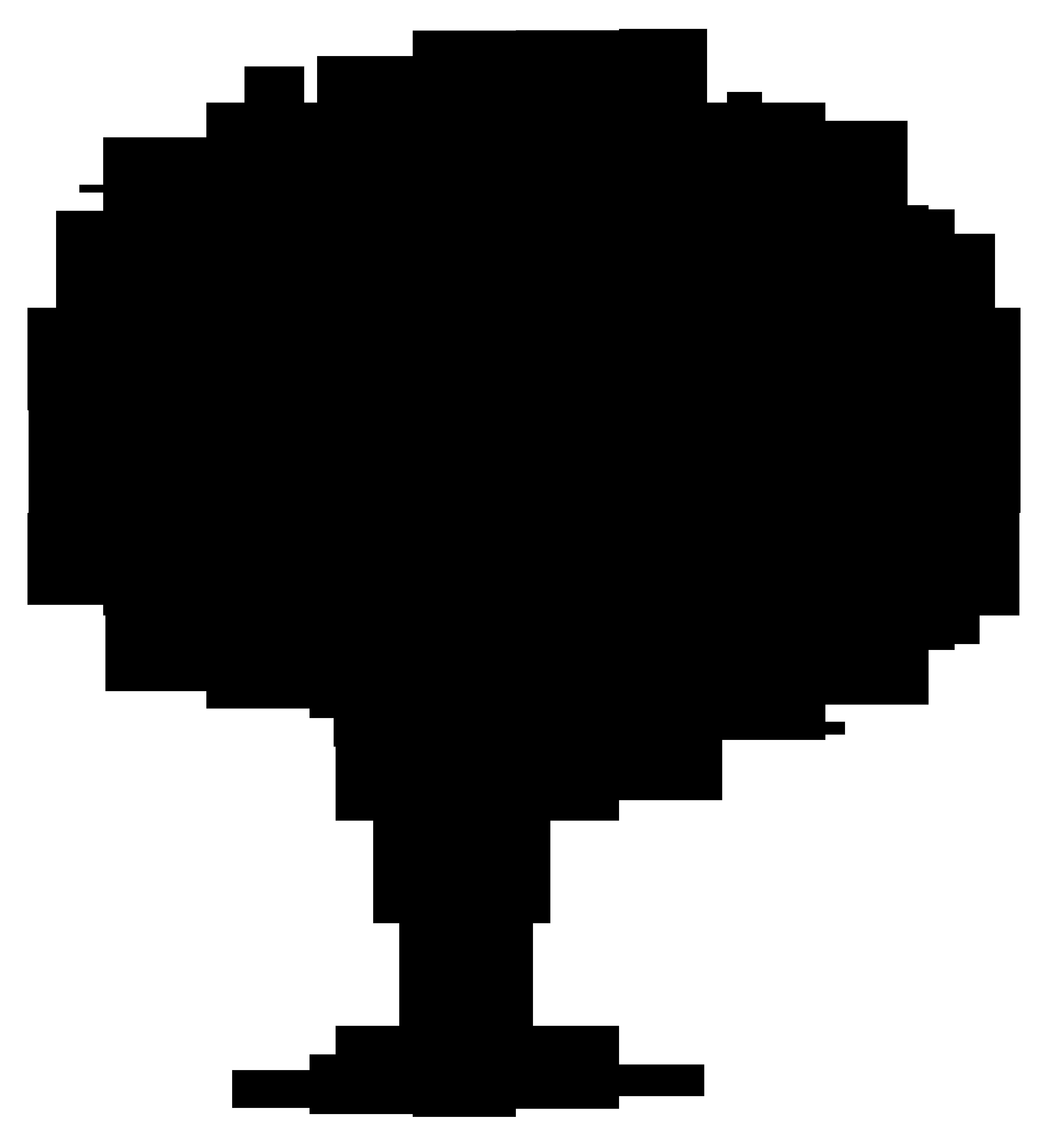 дерево рисунок распечатать непосредственной близости