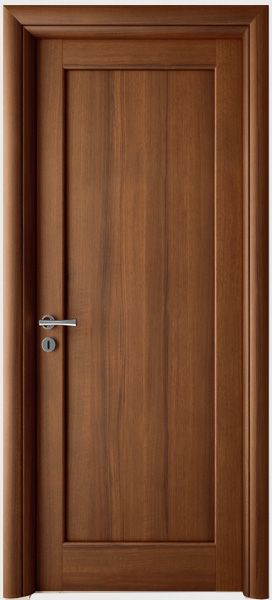 Model federico meubles portes en bois modernes porte bois et porte interieur bois - Porte de bois ...