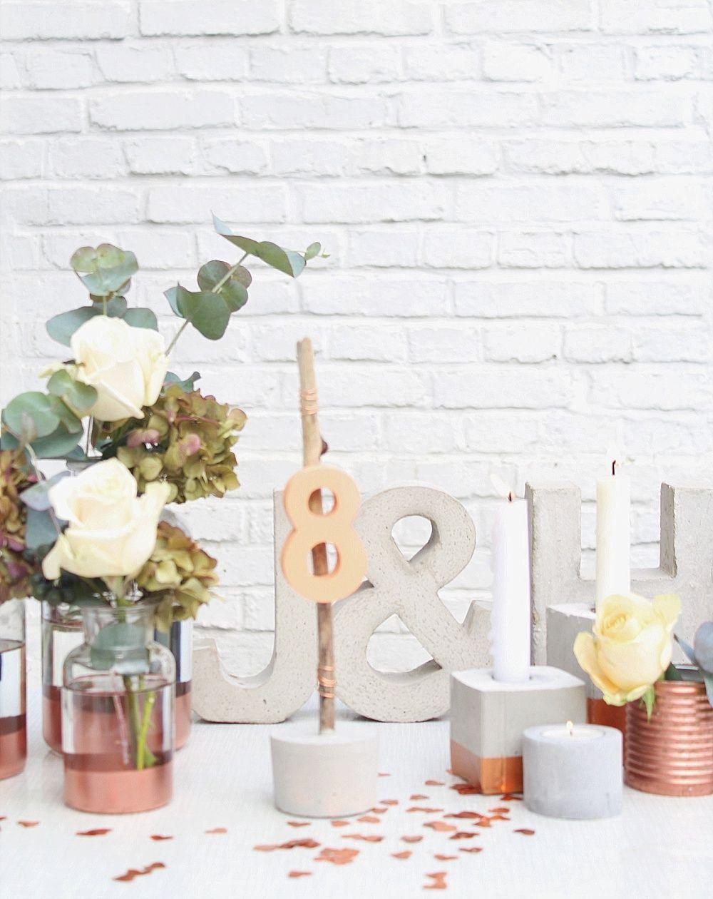 Hochzeitsdekoration leihen von vintage geschirr ber Hochzeitsdekoration