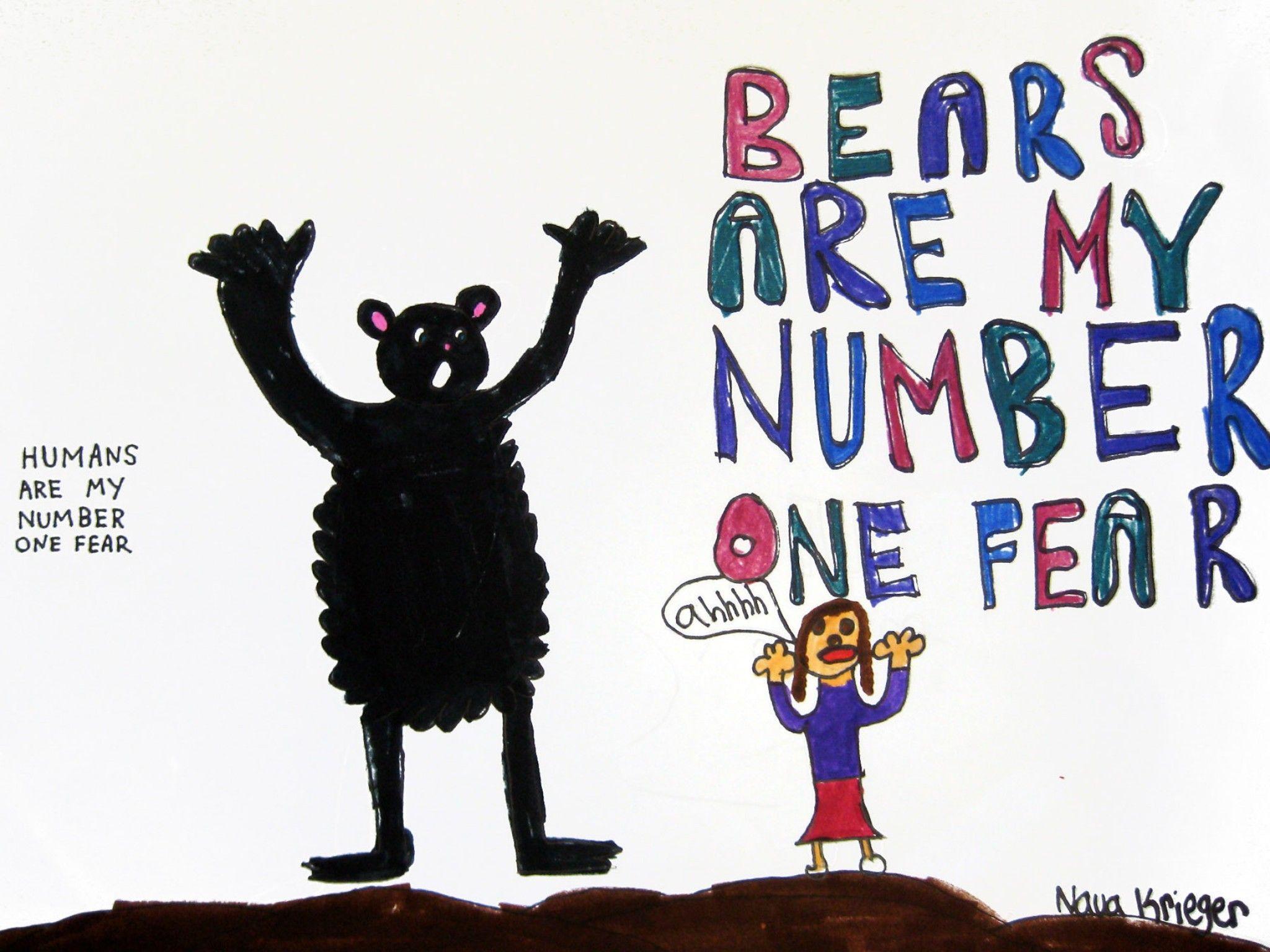Through Children S Eyes Love Fear Hope Jokes