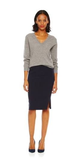 7cac73bba57c Image result for smart casual skirt women | Fashion - casual ...