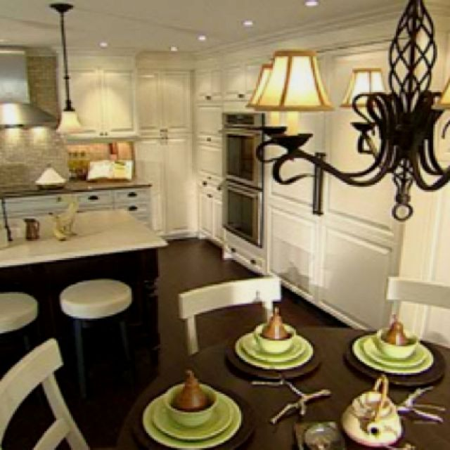 Candice Olson Living Room Decorating Ideas: Candice Olson Kitchen Design