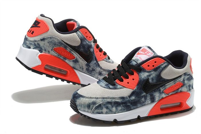 Nike Air Max 90 (Mujer) Todo Ventas Chile | Zapatos