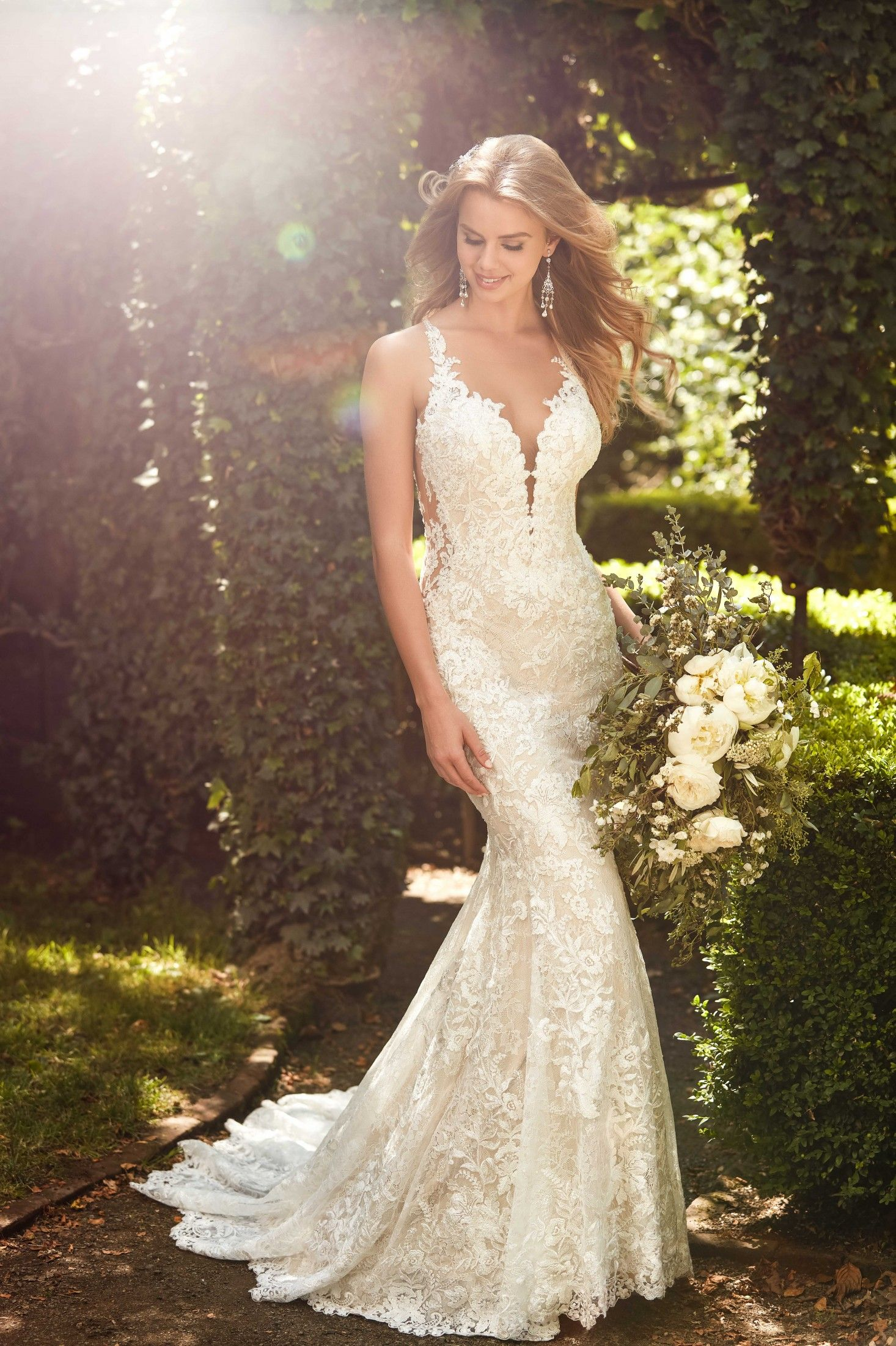 Ad canut decide on a style click to find your dream wedding dress