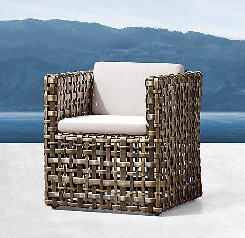 RH's Clodagh Collection - Bronze   Modern outdoor ...