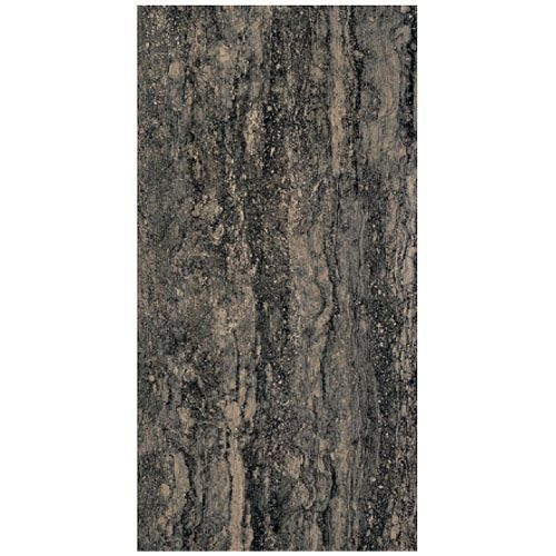 Cretaceous Black Large Format 1200 X 600mm Ultra Thin Marble Effect
