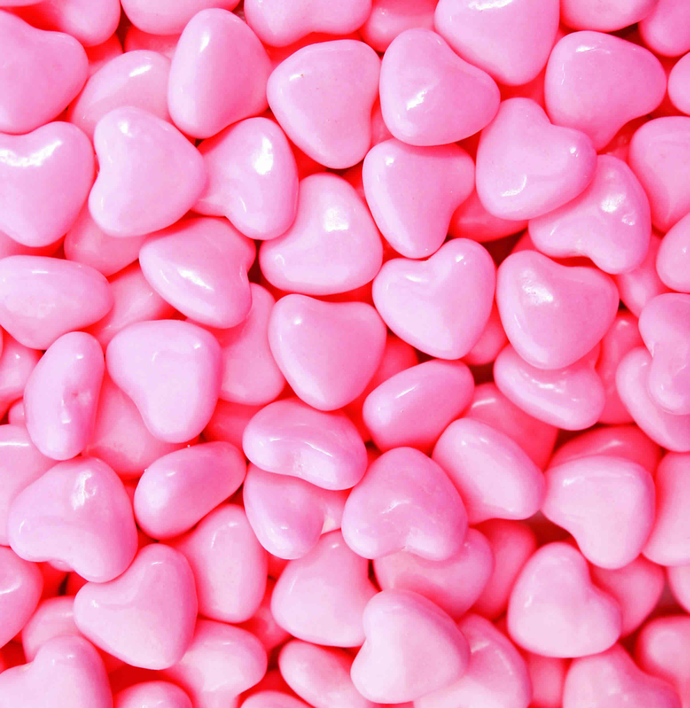 Bright Pink Aesthetic Pictures