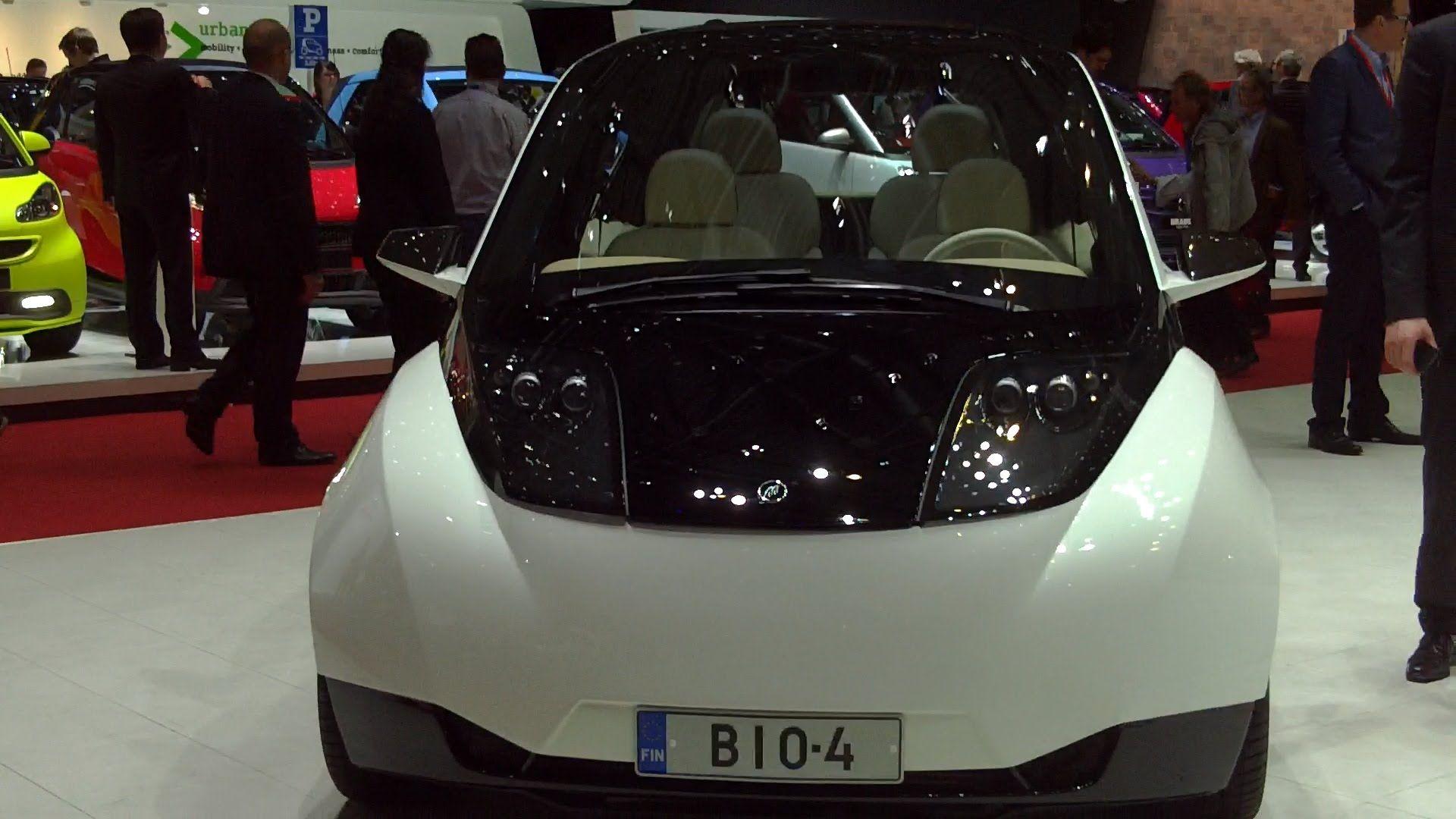 Biofore Concept car Concept cars, Car, Car exterior