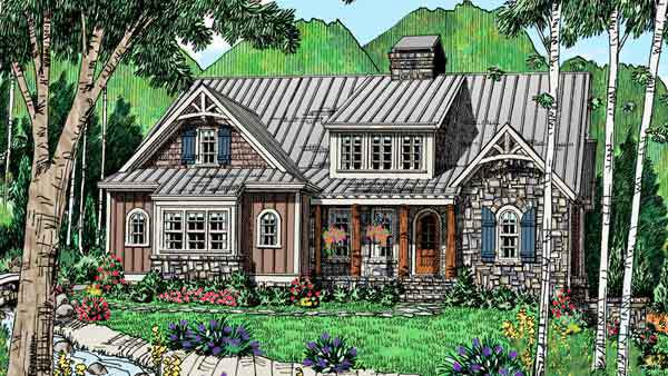Owl Creek Frank Betz Associates Inc Southern Living House Plans In 2020 Southern Living House Plans Basement House Plans Southern House Plans