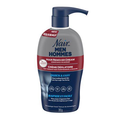 Nair Men Hair Remover Cream Hair Removal Cream Nair For Men