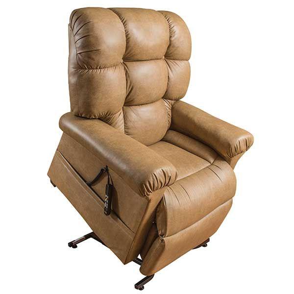 Perfect Sleep Chair 174 Duralux Ii Microfiber Bucket List