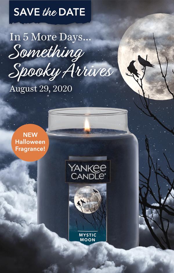 Datum Halloween 2020 mystic moon yankee candle – Vyhledávání Google in 2020   Yankee