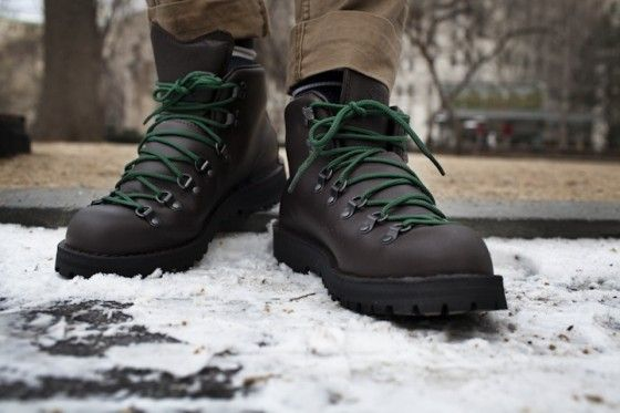 Danner Boots Nyc - Cr Boot