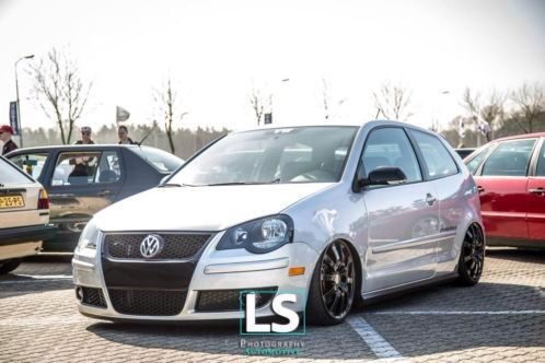 polo 9n3 gti im ridin polo pinterest vw volkswagen and cars. Black Bedroom Furniture Sets. Home Design Ideas