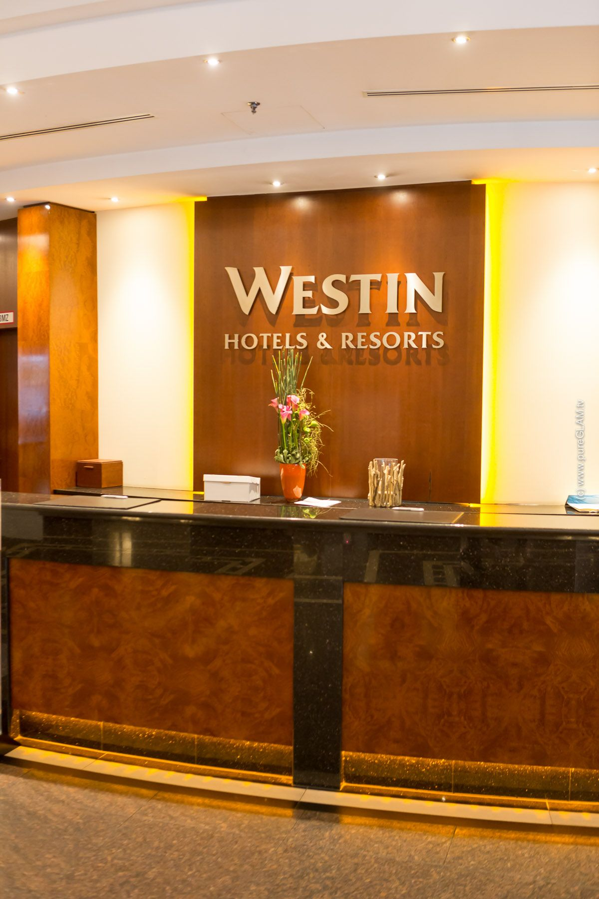 The Westin Grand Munchen Hotel Arabellastrasse From Our Guests