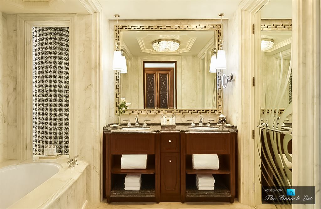 Luxury Bathrooms Hotels hotel suite bathroom | luxury hotel suites bathroom st. regis