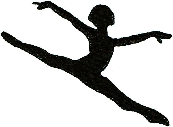 dance leap clipart clipart kid dance pinterest dance leaps and dancing Jazz Logos Clip Art Jazz Logos Clip Art