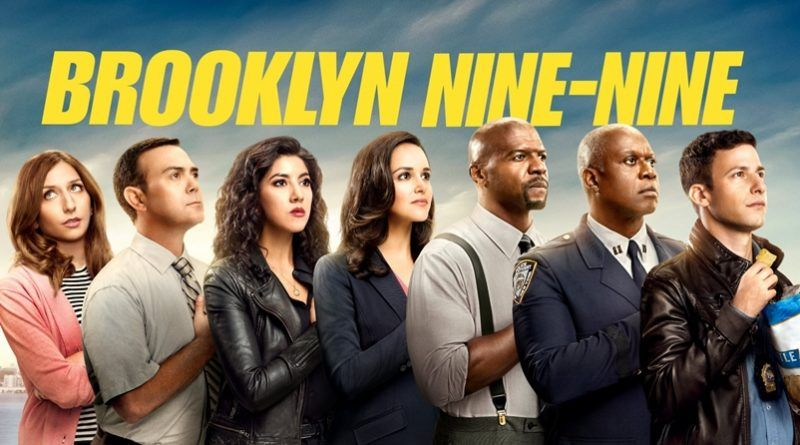 Voce Ja Assistiu Brooklyn Nine Nine Brooklyn 9 9 Brooklyn E