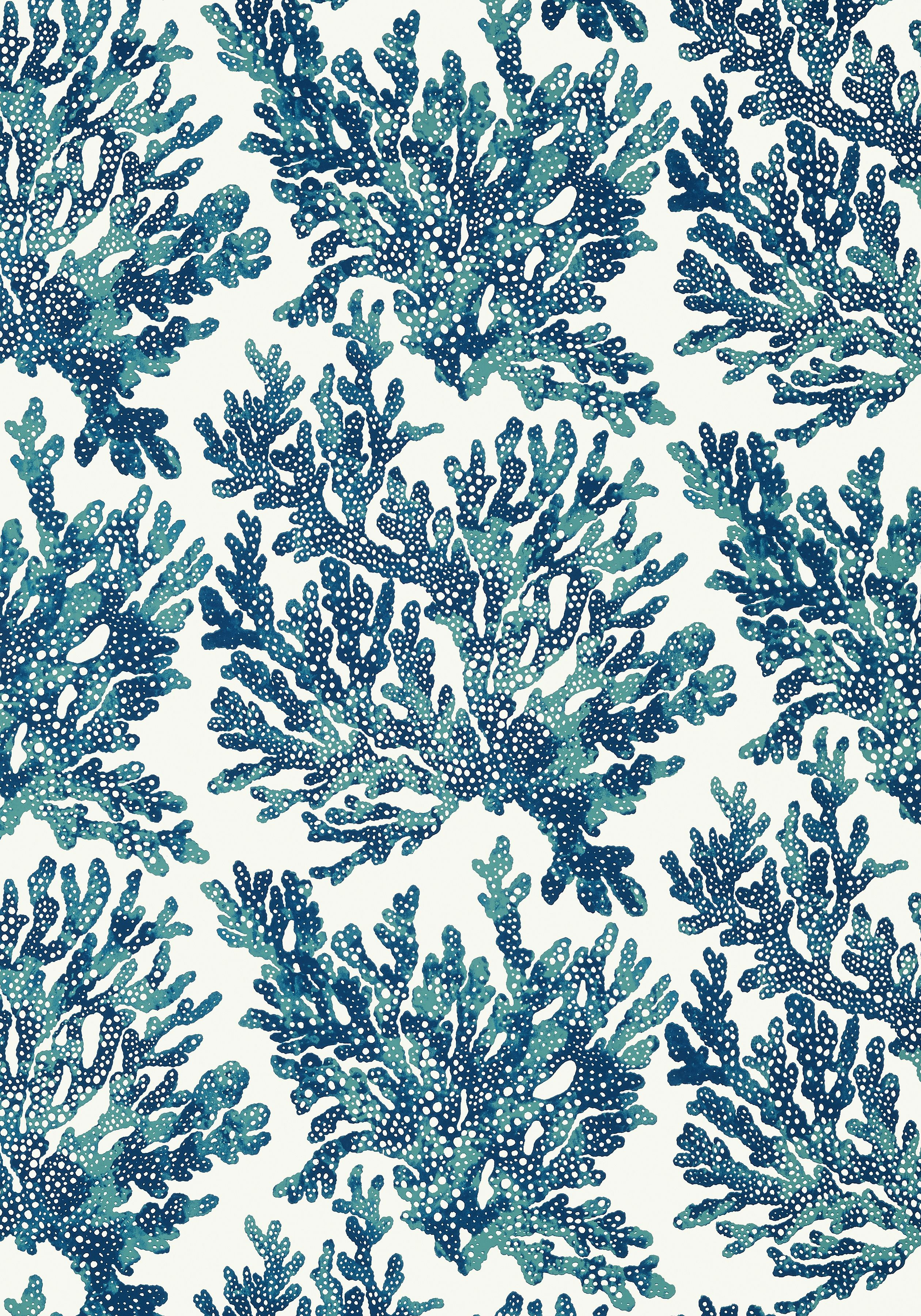 MARINE CORAL, Navy, T10124, Collection Tropics from