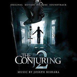 The Conjuring 2 Soundtrack Soundtrack Tracklist 2021 The Conjuring Best Horror Movies Full Movies
