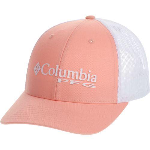 Columbia Sportswear Women s PFG Mesh Ball Cap  38b43e15e4e6