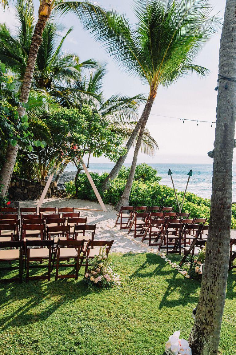 Kona Beach Bungalows Island