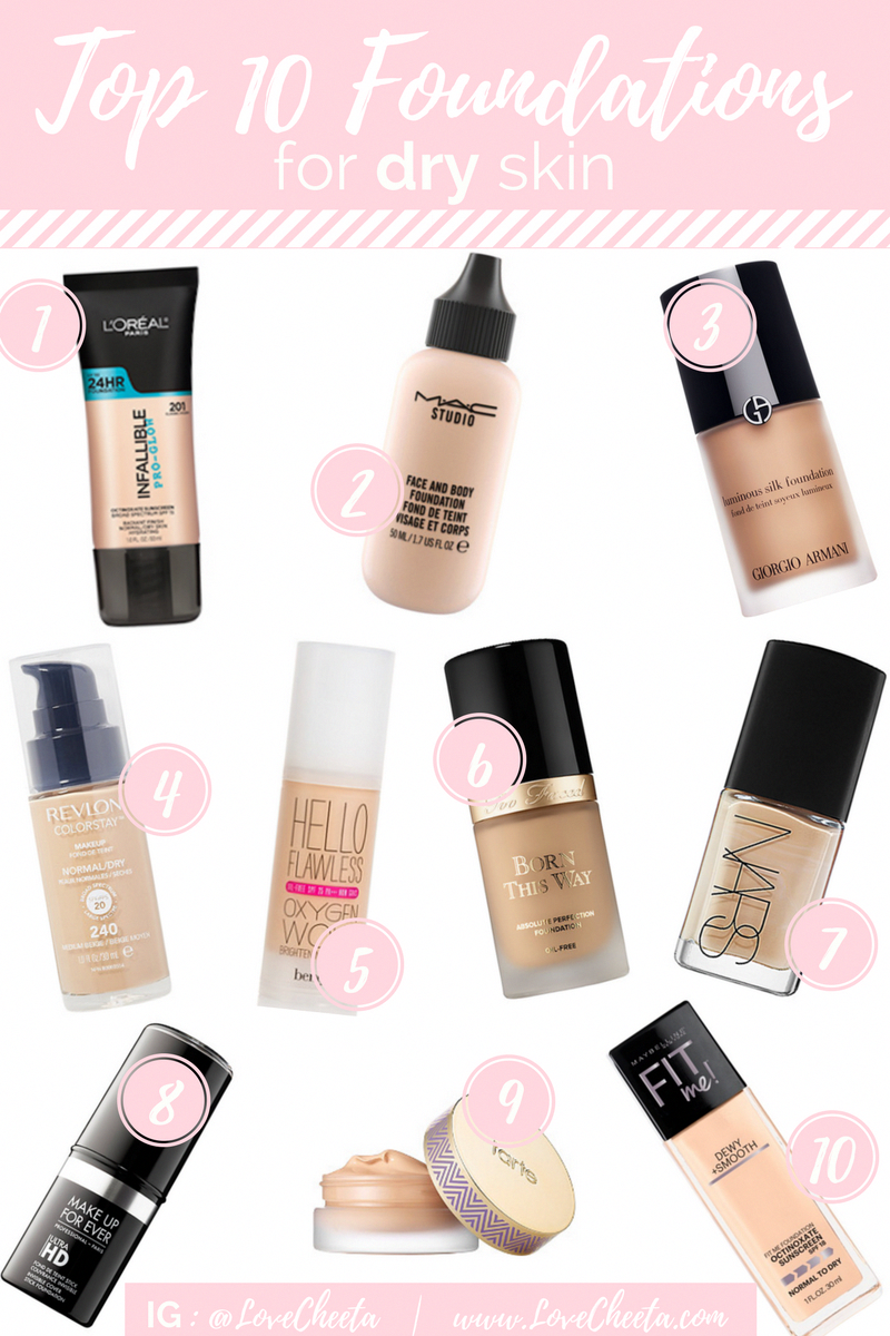 Simple Beauty Advice To Help You Look Great Foundation