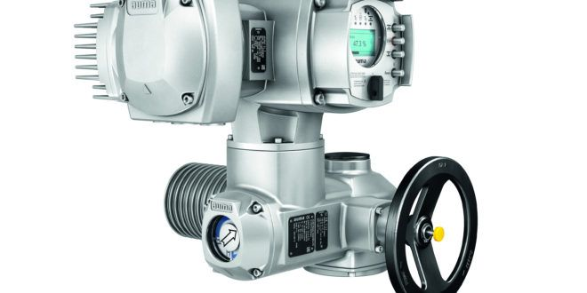 Explosion Proof Variable Speed Valve Actuators Engineering Variables
