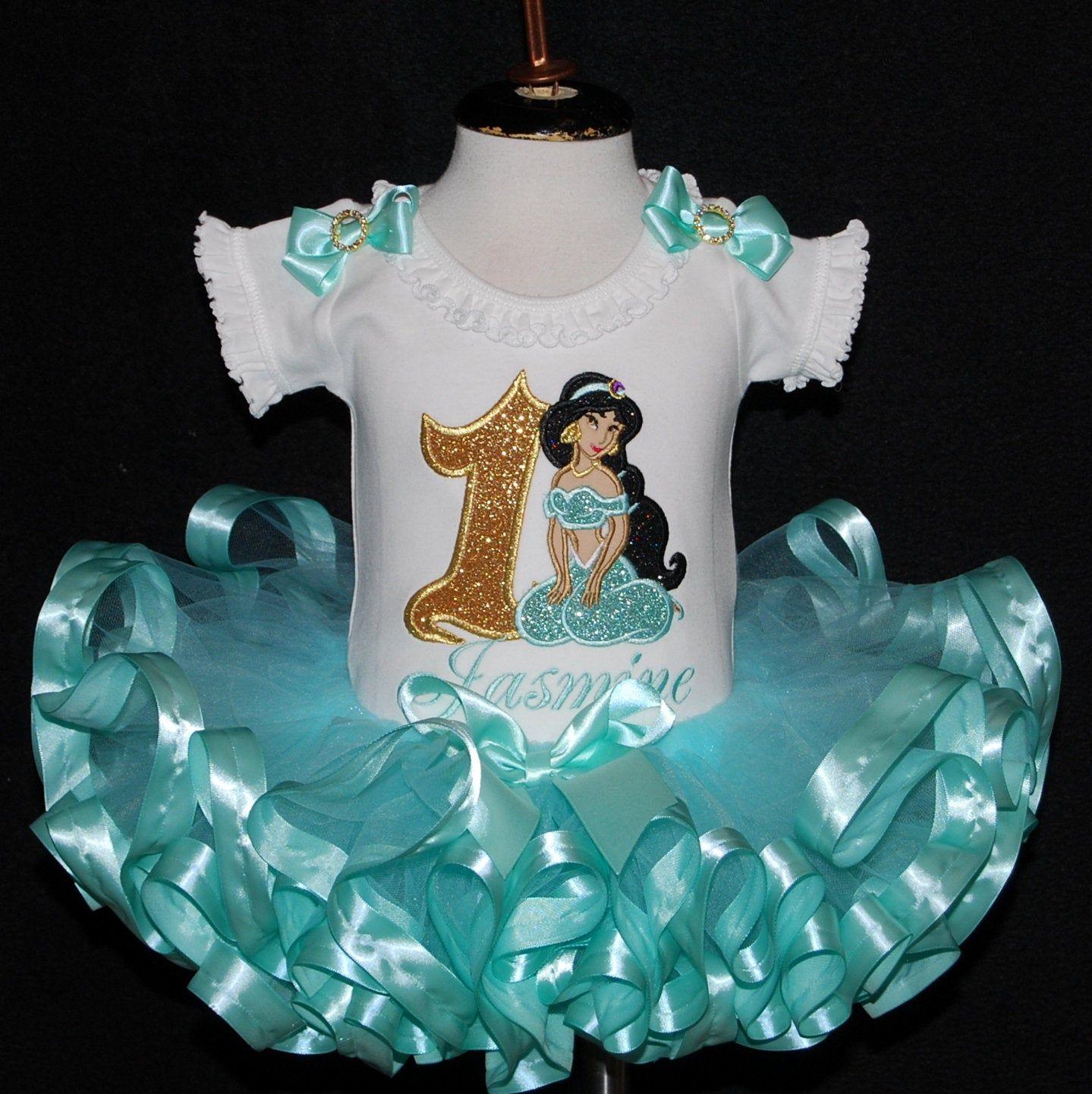 1st birthday girl outfit first birthday princess dress