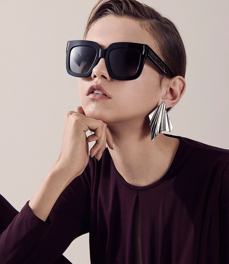 62bd173c55e4 Givenchy Oversized Square Sunglasses | Favor Style|Women | Fashion ...