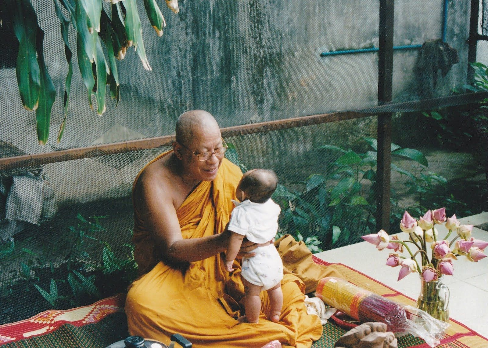 eccb351c3 jouljet: Khmer Baby Naming Ceremony   All things beautiful ...
