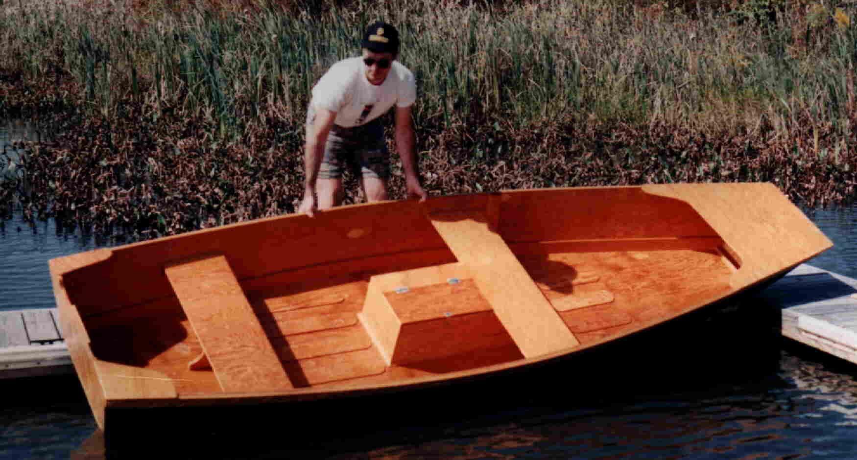 Marine Plywood Choice Bigmammaboat