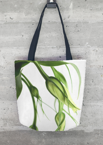 VIDA Tote Bag - LabyrinthZ by VIDA