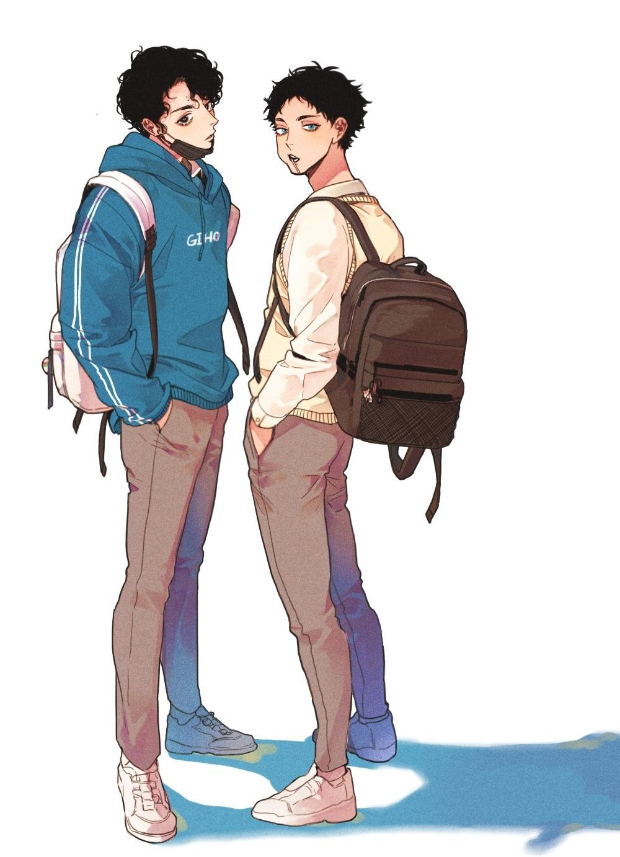 기호 on Twitter in 2020 Haikyuu, Anime character drawing