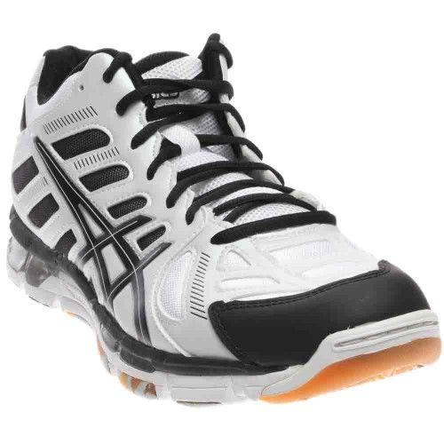 c280b2795cc0 Asics Men s GEL-Volleycross Revolution MT Volleyball Shoes