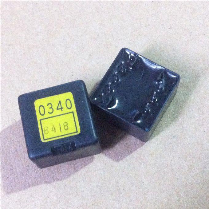 Fanuc Small Transformers Module 0340 A45L-0001-0340 ...