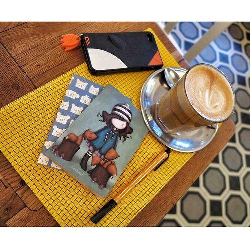 Teşvikiye - The House Cafe, hapyy firday coffee