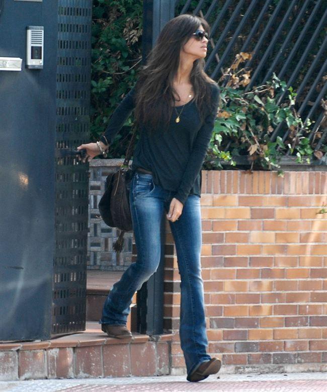 Sara Carbonero, la reina del estilo